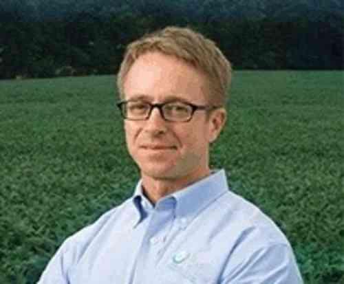 <p>Jason Weller<em></em></p><p><em>Former Chief<br>Natural Resources Conservation Service, USDA</em></p>