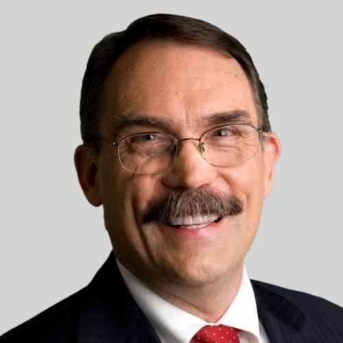 <p>Charlie Gay</p><p><em>Solar Technologies Office Director<br>US Dept. of Energy</em></p>