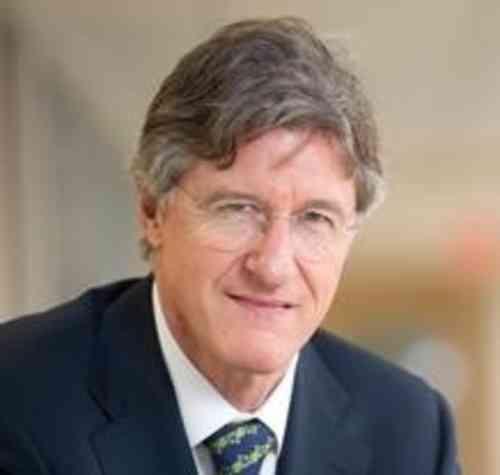 <p>John Streur<em></em></p><p><em>President and CEO<br>Calvert Investments</em></p>