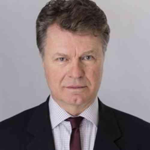 <p>Boris Dittrich (Netherlands)</p>