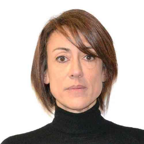 <p>Veronica Birga (USA)</p>
