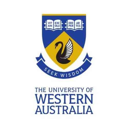 <p>University of Western Australia</p>