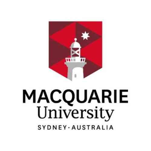 <p>Macquarie University</p>