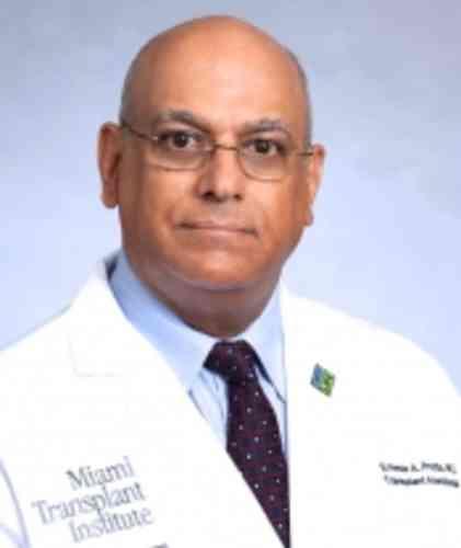<p>Dr. Ernesto A. Pretto, Jr., M.D., MPH</p>