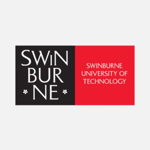 <p>Swinburne University</p>