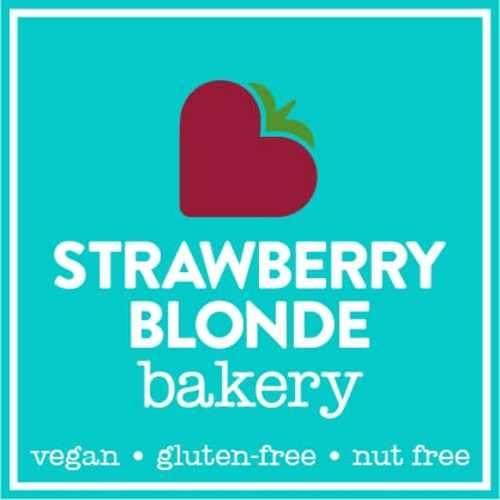 Strawberry Blonde Bakery